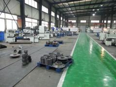 Shanghai Shine Transmission Machinery Co., Ltd.