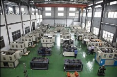 Taizhou Jiansheng Machine Co., Ltd.