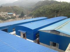 Wuhan Changfeng Mica Insulating Material Co., Ltd.