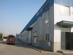 Qingdao Rocky Technical Glass Co., Ltd.