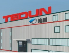 Hangzhou Tedun Building Materials Co., Ltd.