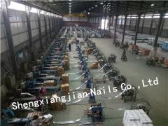 Shanghai SXJ Brad Nail Industry Co., Ltd.
