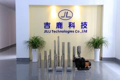 NINGBO JILU LEADER DRIVE TECHNOLOGIES CO., LTD.