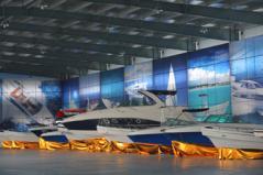 Fujian Hangtong Yacht Manufacturing Co., Ltd.