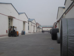 Qingdao Rondge Rubber Industries Ltd.