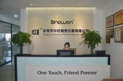 Sinowon Innovation Metrology Manufacture Limited