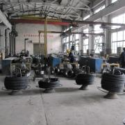 NANTONG JULONG METAL PRODUCTS CO., LTD.