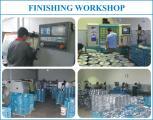 Zhejiang Tormin Electrical Co., Ltd.