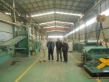 Yang Ming Machinery Import&Export Co., Limited