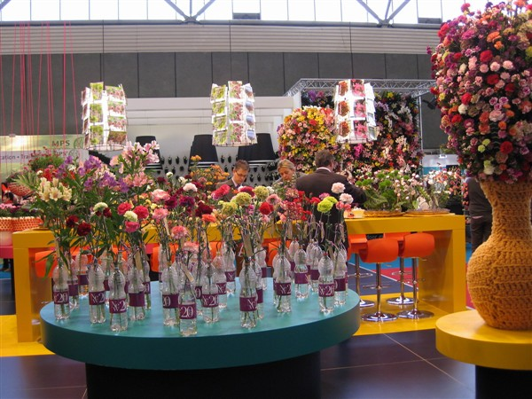 Flower Show in Amsterdam http://tradeshow.made-in-china.com/fairs/footprints/detail-jMqEOepDrmHF/Aquatech-Amsterdam-2011.html