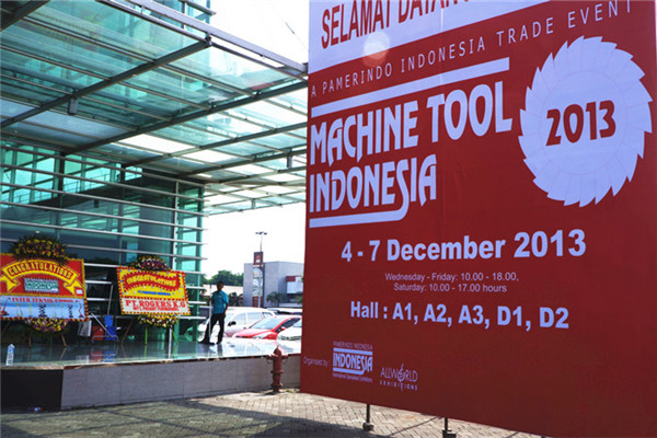 Machine Tool indonesia
