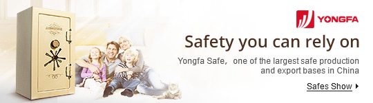 Yongfa Safe, leading safe group in China