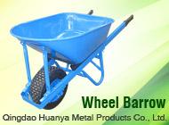 Qingdao Huanya Metal Products Co., Ltd.