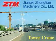 Jiangxi Zhongtian Machinery Co., Ltd.