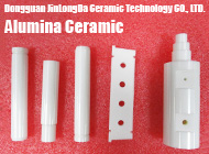 Dongguan JinLongDa Ceramic Technology CO., LTD.