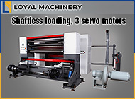 Ruian Loyal Machinery Co., Ltd.