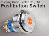 Yueqing Dahe Electric Co., Ltd.