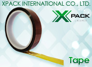 XPACK INTERNATIONAL CO., LTD.