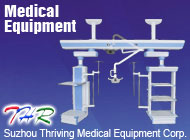 Suzhou Thriving Medical Equipment Corp.