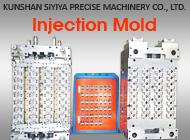 KUNSHAN SIYIYA PRECISE MACHINERY CO., LTD.