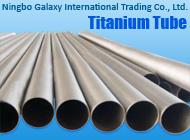 Ningbo Galaxy International Trading Co., Ltd.