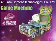 ACE Amusement Technologies. Co., Ltd.