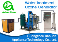 Guangzhou Jiahuan Appliance Technology Co., Ltd.