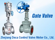 Zhejiang Deca Control Valve Meter Co., Ltd.