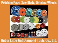 Hubei Little Ant Diamond Tools Co., Ltd.