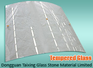 Dongguan Taixing Glass Stone Material Limited