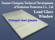 Jiaozuo Changxin Technical Development of Radiation Protection Co., Ltd.