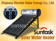 Zhejiang Shentai Solar Energy Co., Ltd.