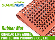 QINGDAO LIFE ANGEL PROTECTION PRODUCTS CO., LTD.