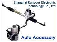 Shanghai Rungour Electronic Technology Co., Ltd.