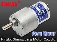 Ningbo Shengguang Motor Co., Ltd.