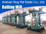 Anshan Ying Yat Trade Co., Ltd.