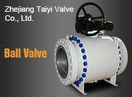 Zhejiang Taiyi Valve Co., Ltd.
