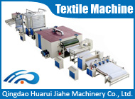 Qingdao Huarui Jiahe Machinery Co., Ltd.