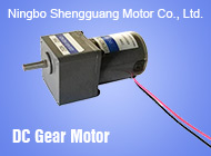 Ningbo Shengguang Motor Co., Ltd.