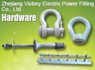 Zhejiang Victory Electric Power Fitting Co., Ltd.