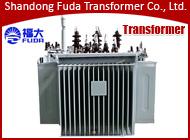 Shandong Fuda Transformer Co., Ltd.
