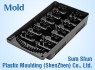 Sum Shun Plastic Moulding (ShenZhen) Co., Ltd.