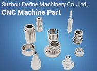 Suzhou Define Machinery Co., Ltd.