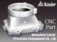 Shenzhen Xavier Precision Component Co., Ltd.