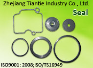 Zhejiang Tiantie Industry Co., Ltd.
