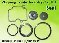 Zhejiang Tiantie Industry Co., Ltd.