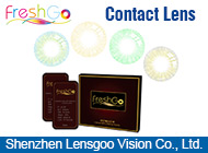 Shenzhen Lensgoo Vision Co., Ltd.