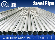 Capstone Steel Material Co., Ltd.