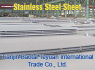 Tianjin Baotai Teyuan International Trade Co., Ltd.