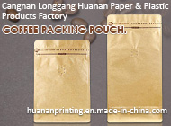 Cangnan Longgang Huanan Paper & Plastic Products Factory